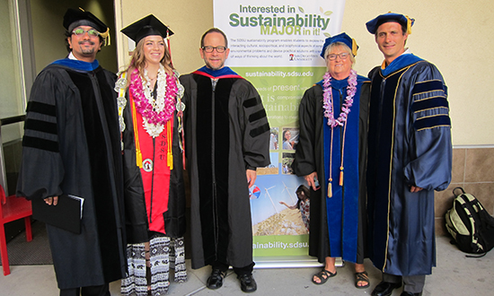 Sustainability Major