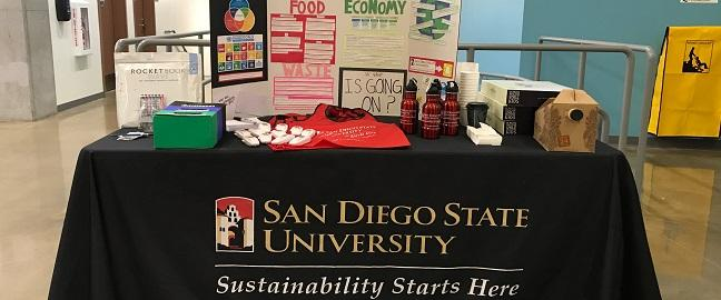 Sustainability Tabling